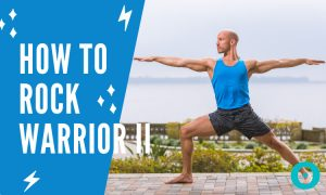 Teach Your Students How to Rock Warrior II