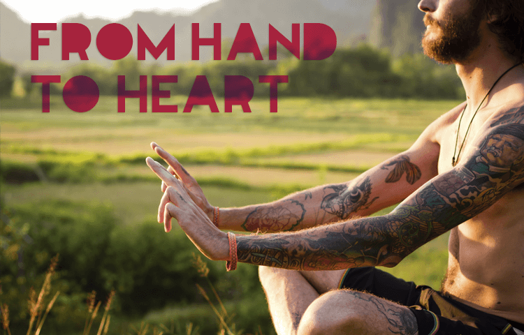 The Power in Our Hands: 4 Healing Mudras for Health - Beyogi