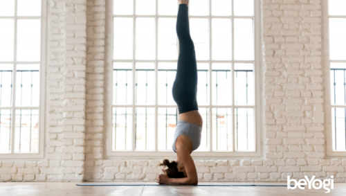 The Say-Goodbye-to-Stress Yoga Sequence