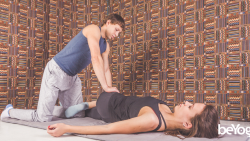 Knot Into Massage? Thai Yoga Has Your Back