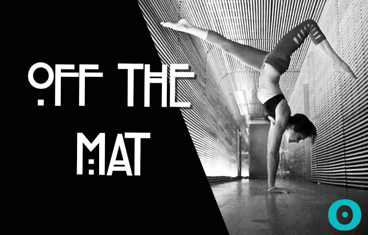 off the mat