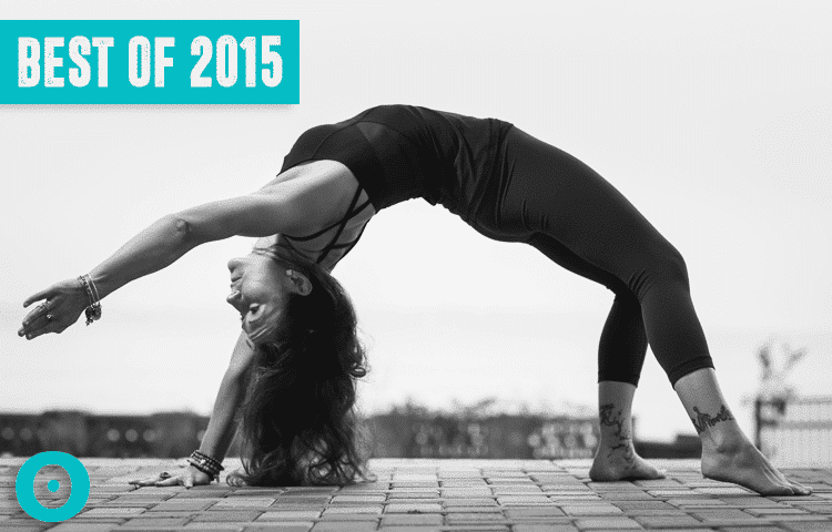 best of 2015 - beyogi