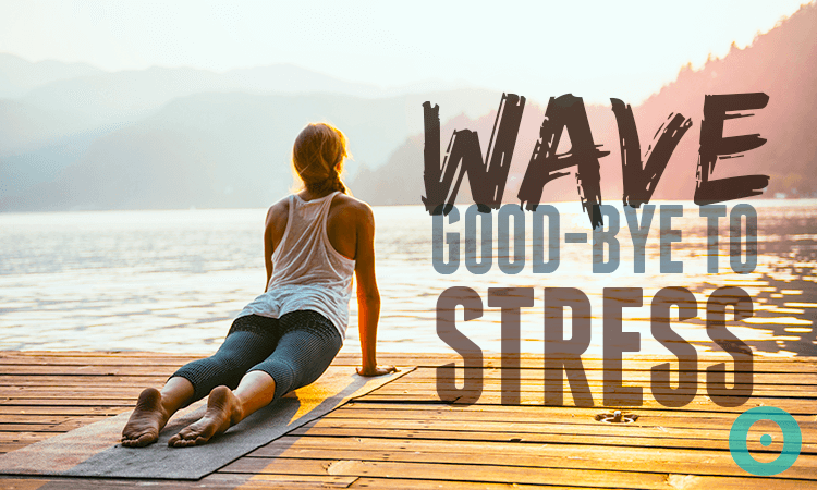 yoga for stress