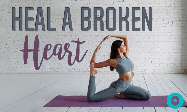 yoga for breakups