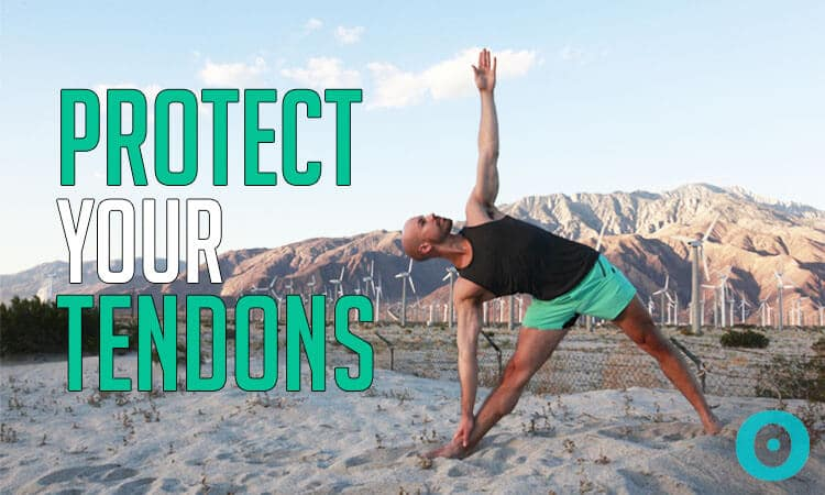 yoga for your tendons