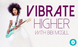 bibi mcgill - vibrate higher