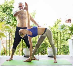 reasons to have yoga insurance