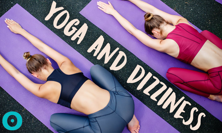 yoga and dizziness