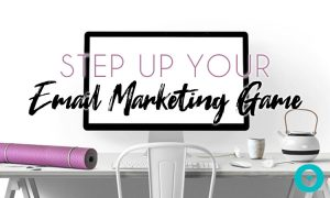 How to Build an Email List to Market Your Yoga Business