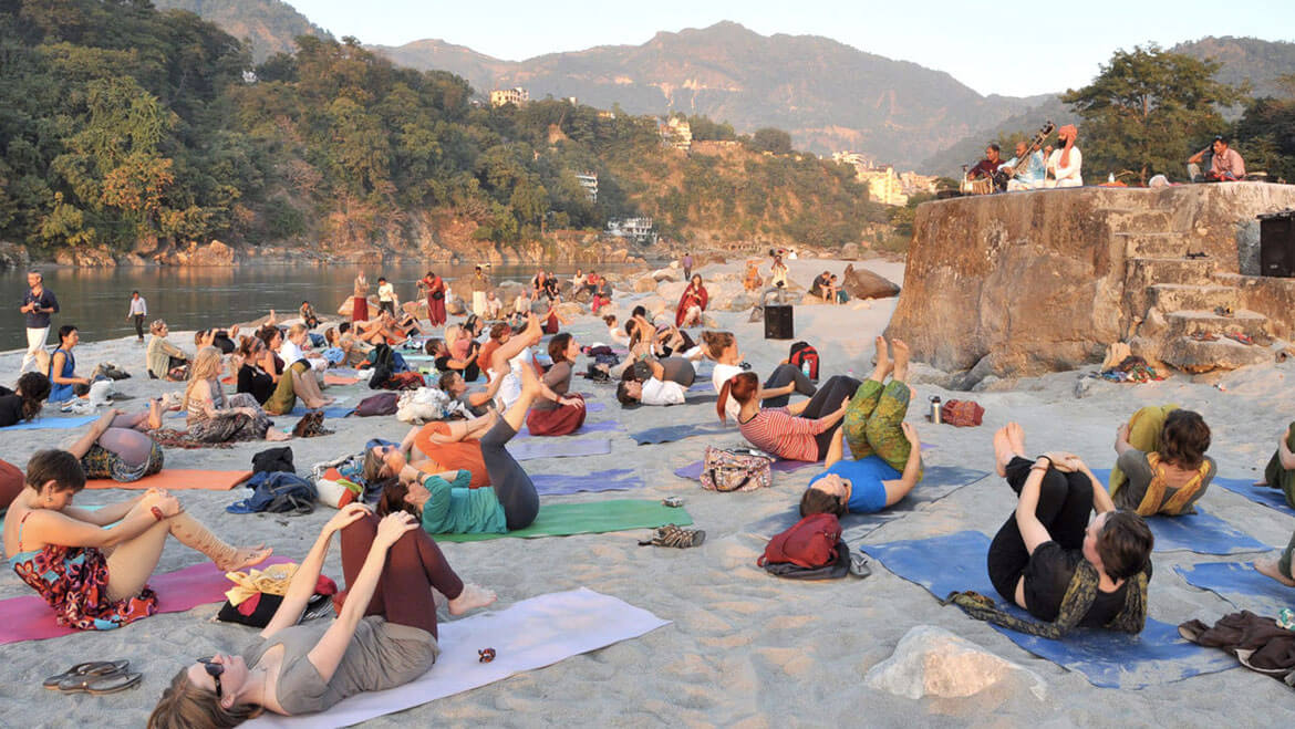 Rishikesh-international-yoga-festiva