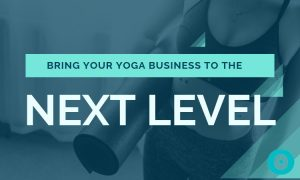 How to Bring Your Yoga Business to the Online World