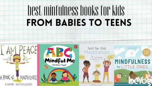 10 Mindfulness Books Every Kid Will Love