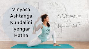 What Yoga Lineage Aligns Best With You