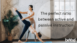 Teaching Styles: Passive or Active?
