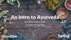 An Introduction To Ayurveda: To Help You In Your Healing Journey