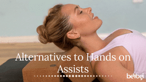 Self Assists & Self Massage for Relaxation