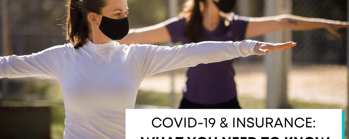 Covid-19 and liability insurance. What you need to know.