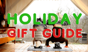 Rolling It Out: 2020 Yoga Holiday Gift Guide