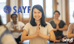 Teaching Yoga, the SAYF Way