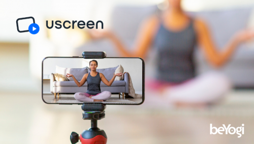 The Essential Guide to Streaming and Monetizing Online Yoga Classes