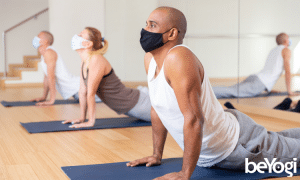 Yoga Studio Safety Changes