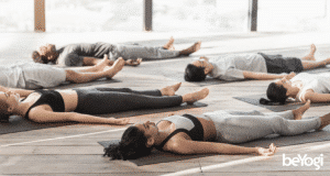 See you In Savasana: 5 teaching tips to help your class wind down