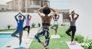 Why Now Is A Great Time To Be A Yoga Teacher