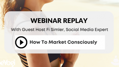 How To Market Consciously