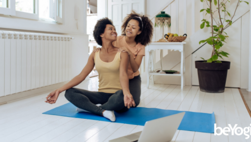 Keeping Your Yoga Studio Safe: 5 Practices for Creating a COVID-Safe Studio