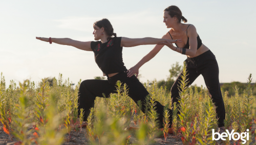 What Every Yoga Instructor Should Look For in a Yoga Mentor